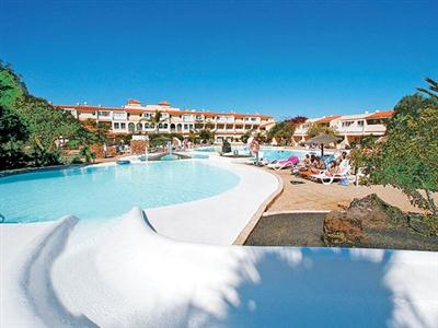 Playa Park Club, Canary Islands
