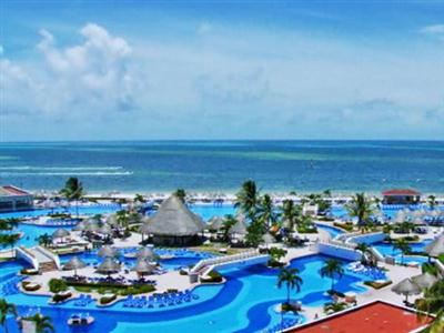 Moon Palace-All Inclusive, Cancun