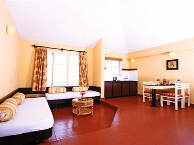 Hill Country Resorts, Lovedale, Ooty