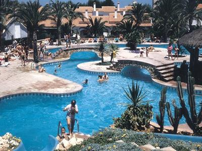 El Palmar Holiday Club, Alicante