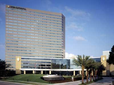Intercontinental Houston Resort, Houston