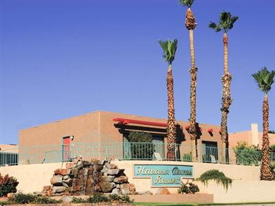 Havasu Dunes Resort, Lake Havasu City