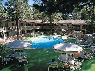 Vacation Internationale at The Lodge at Lake Tahoe, Lake Tahoe