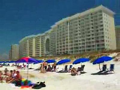 Wyndham Vacation Resorts at Majestic Sun, Destin