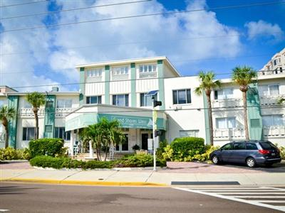 Grand Shores West, North Redington Beach
