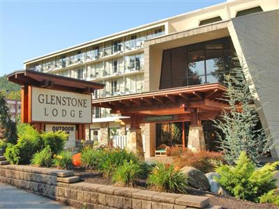 Glenstone Lodge, Gatlinburg
