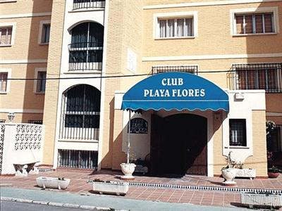 ATL Home Dep @ Club Playa Flores, Malaga