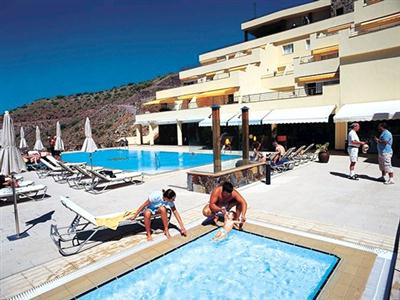 Holiday Club Sol Amadores, Gran Canaria