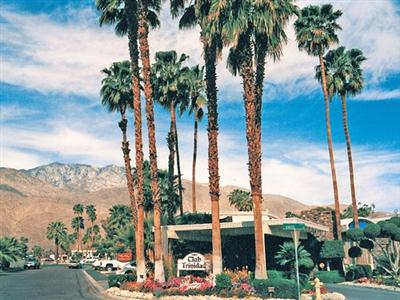 Club Trinidad, Palm Springs