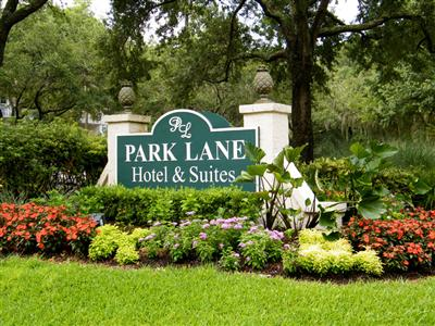 Park Lane Hotel and Suites, Hilton Head Island