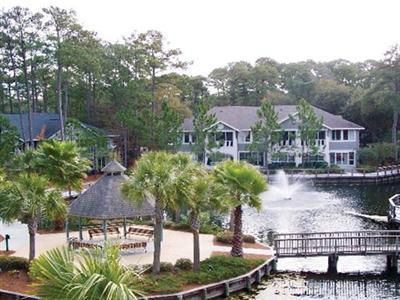 Island Links by Coral Resorts, Hilton Head Island