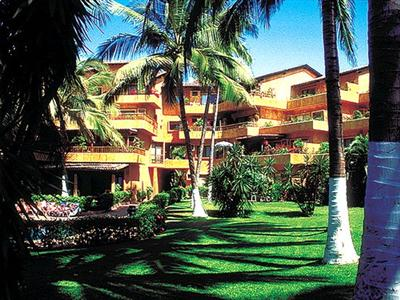 Royal Holiday- Park Royal Tules, Puerto Vallarta