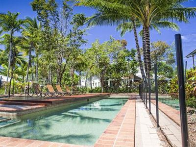 MARLIN COVE - RENTAL, Cairns
