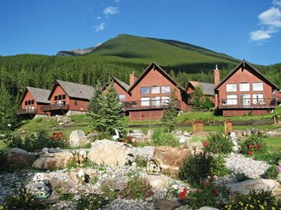 Grand Pacific Resorts at Banff Gate Mountain Resort, Canmore