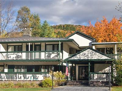 The Seasons Resort, Warren