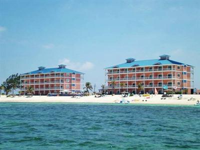 Morritt's Grand Resort, Grand Cayman