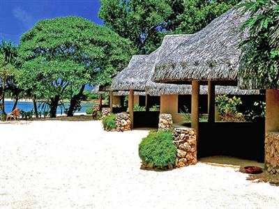 Breakas Beach Resort, Port Vila