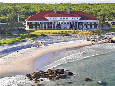 White Point Vacation Club, Queens County