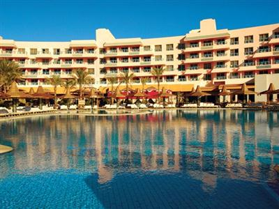 New Sindbad Beach Resort, Red Sea