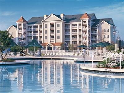 Grande Villas at World Golf Village, Saint Augustine