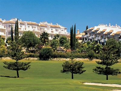 Heritage Resorts at Matchroom, Malaga