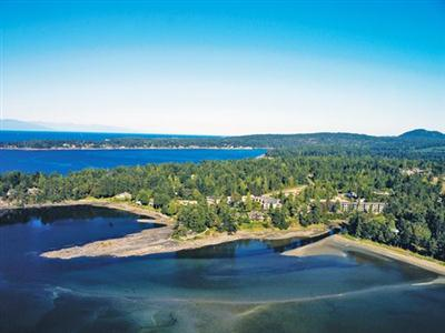 Pacific Shores Fractional Residences, Nanoose Bay
