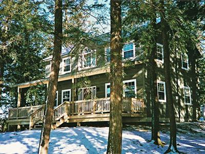 Chandler Point Cottage Community, Haliburton