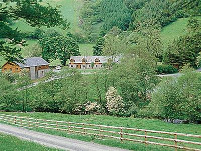 Cwm Chwefru Country Cottages, Builth Wells