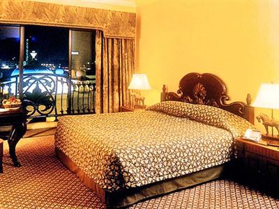 Palace Of The Golden Horses Rental-3 Night, Selangor