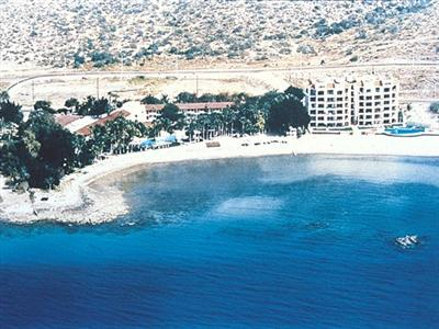 La Concha Beach Resort, La Paz