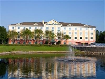Crown Club Inn By Exploria Resorts, Orlando