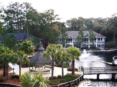 Island Links Resort, Hilton Head Island