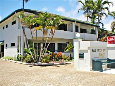 Half Moon Bay Resort - Rental, Cairns