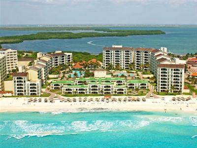 Royal Mayan, Cancun
