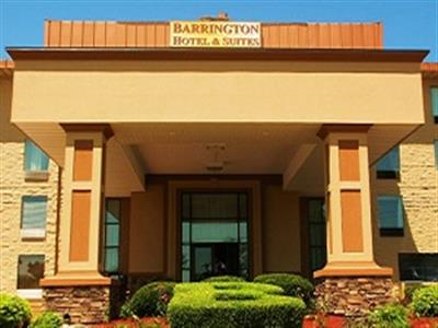 Barrington Hotel, Branson