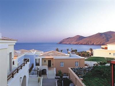 Classical Vacation Club at The Marine Palace Suites, Crete