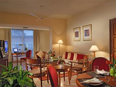 SOMERSET CHANCELLOR COURT (3NTS)-R, Ho Chi Minh City