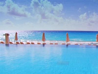 Beach Palace-All Inclusive, Cancun