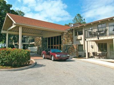 WorldMark Grand Lake, Afton