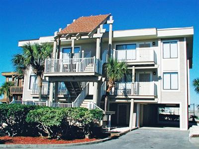 Holiday Beach Resort-Soundside, Pensacola Beach