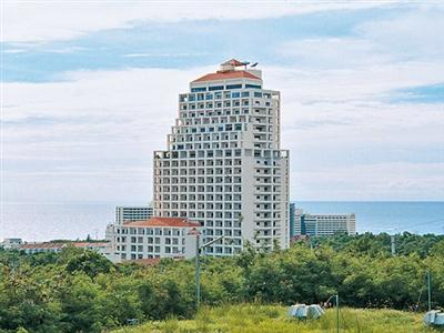Pattaya Hill Resort, Pattaya