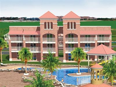 The Residences at The Divi Village Golf and Beach Resort, Aruba