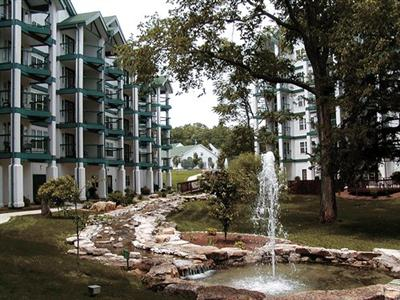 Surrey Vacation Resort/Carriage Place, Branson