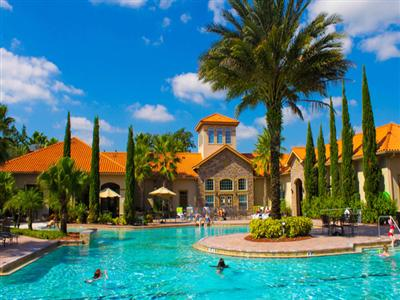 Tuscana Resort Orlando by Aston, Orlando
