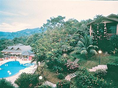 Hotel Royal Crown, Phuket