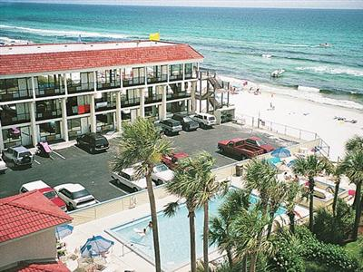 Casa Blanca Resort, Panama City Beach