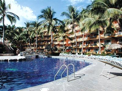 Universal Vacation Club at Villa del Palmar, Puerto Vallarta