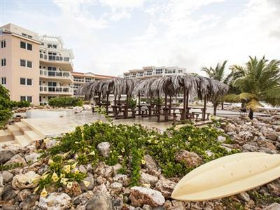 Grand Suites at the Caravanserai Beach Resort and, Sint Maartensdijk