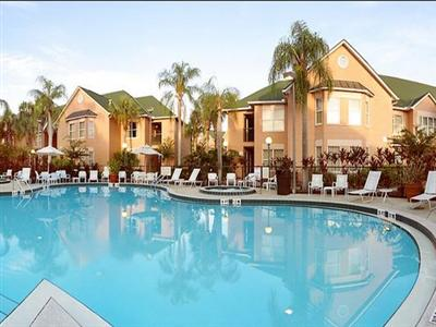 The Palms Hotel and Villas, Kissimmee