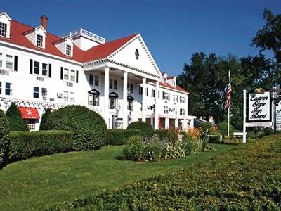 Eastern Slope Inn Resort, North Conway